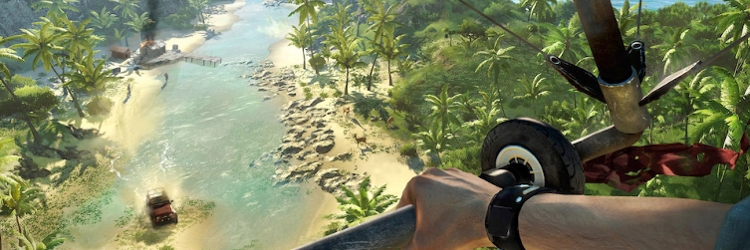 Far Cry 3 Review Techspot