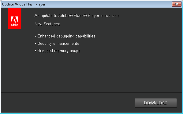 Adobe's Flash Updater: Bloated, Confusing & Shady - TechSpot