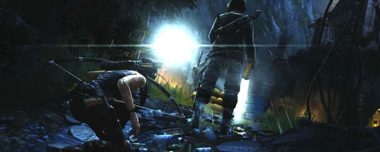 Tomb Raider Performance Test: Graphics & CPU