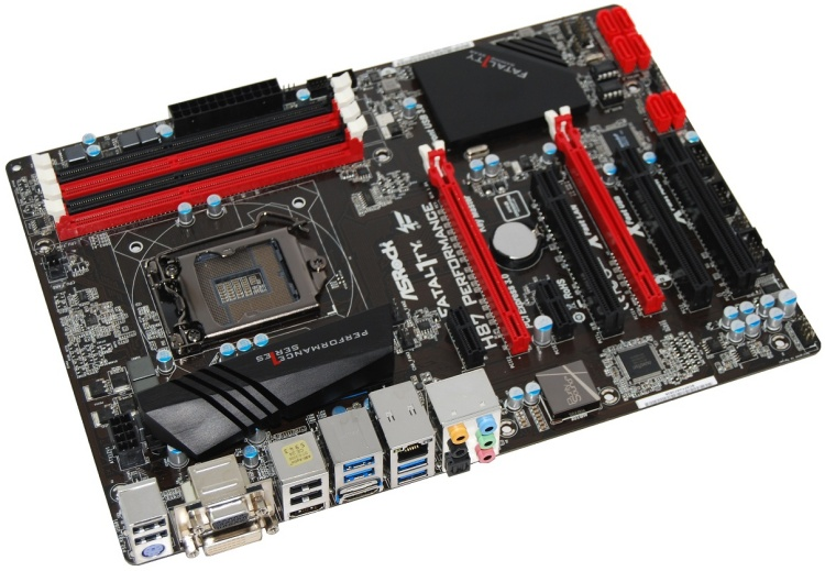 Download Drivers: ASRock Fatal1ty H87 Performance Intel Graphics