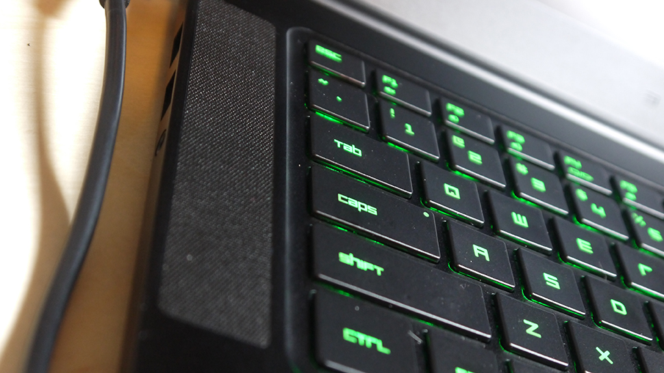Razer Blade Review