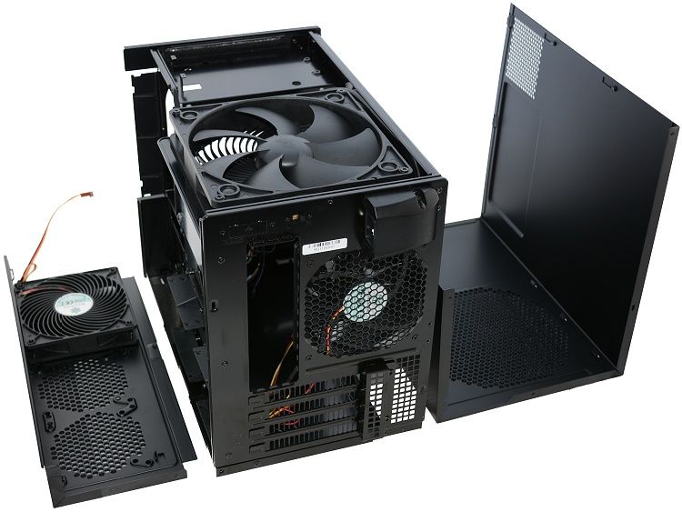 Building A Sff Gaming Pc