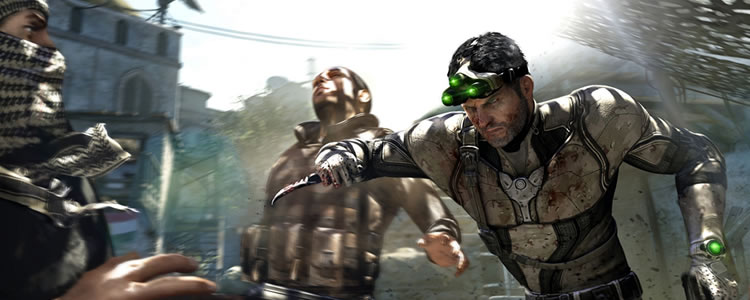 Splinter Cell: Blacklist Performance, Benchmarked