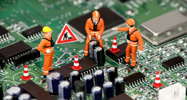10 electronic devices that are nearly impossible to repair techspot