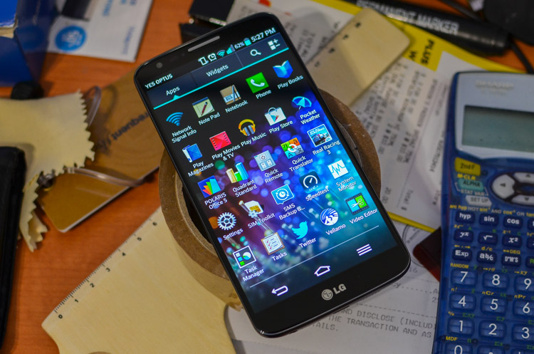 Lg G2 Review Battery Life Final Thoughts Techspot