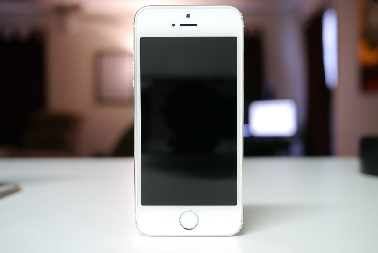 Sports Wallpaper Iphone 5s: Apple IPhone 5s: The TechSpot Review