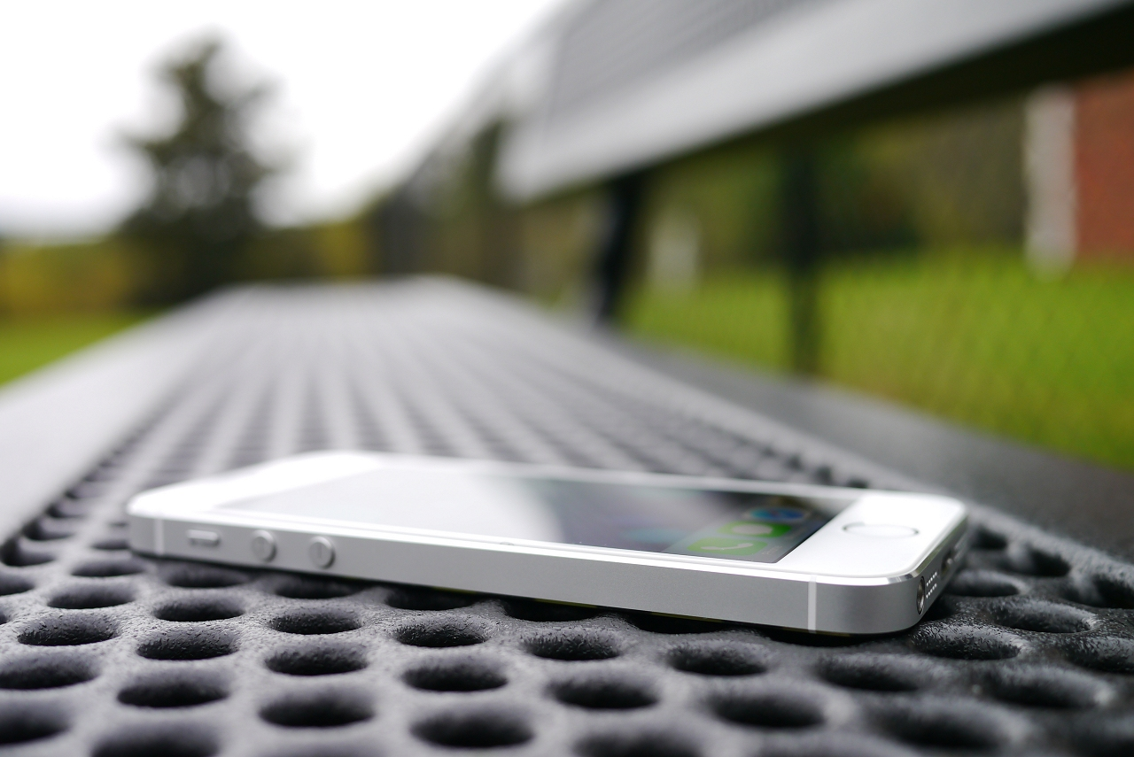 Apple IPhone 5s: The TechSpot Review