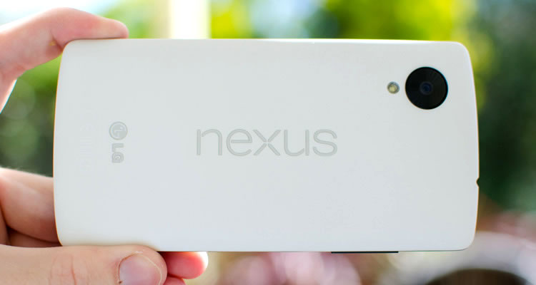 Google Nexus 5: The TechSpot Review