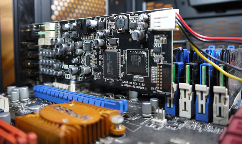 Should You Buy a Sound Card? An Enthusiast's Perspective