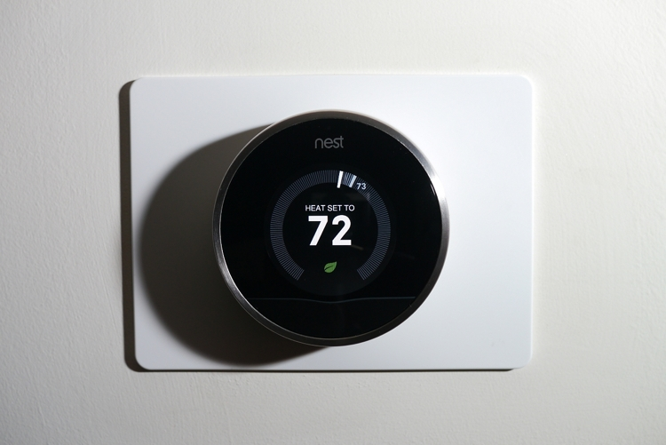 Nest Learning Thermostat Review - TechSpot