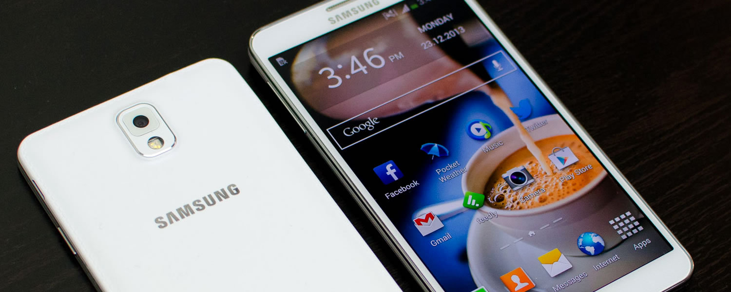 Samsung Galaxy Note 3 Review u0026gt; Camera and Video Quality - TechSpot