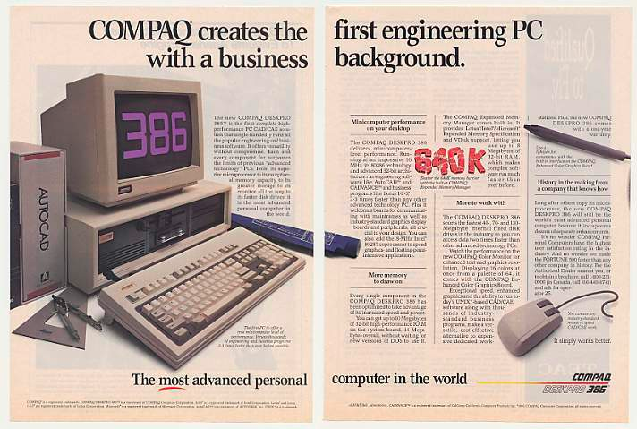 Iconic Hardware: Products that Made a Dent on the PC