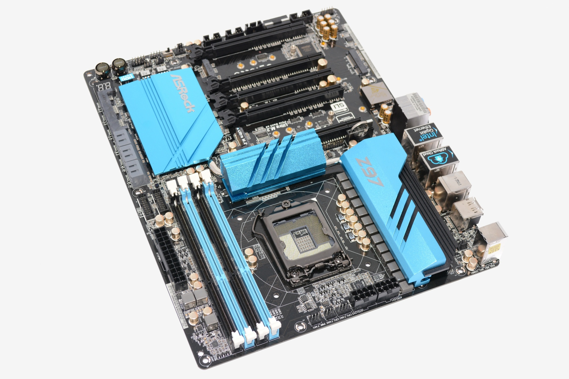 Msi Motherboard Code A2