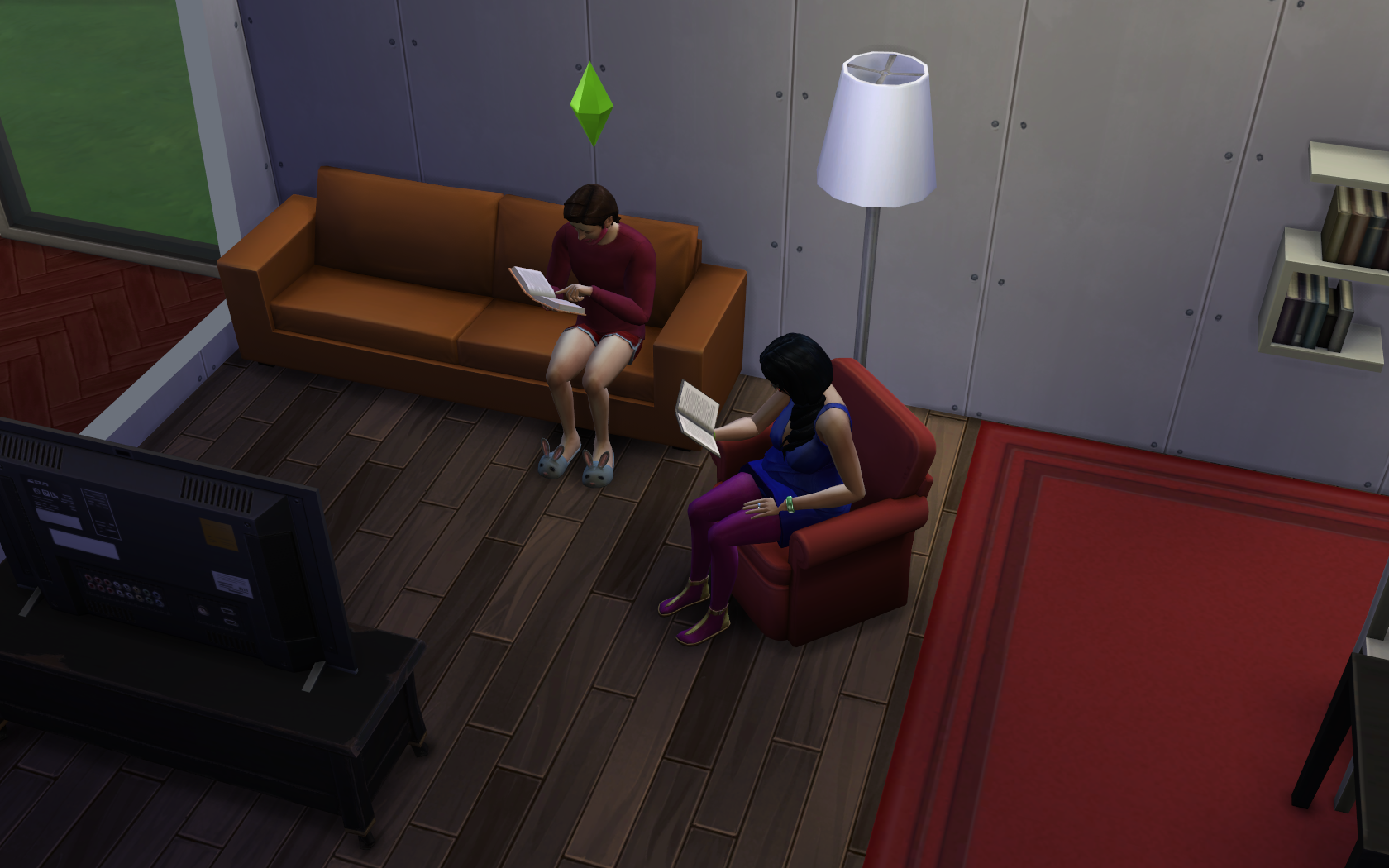 The Sims 4 Review - TechSpot