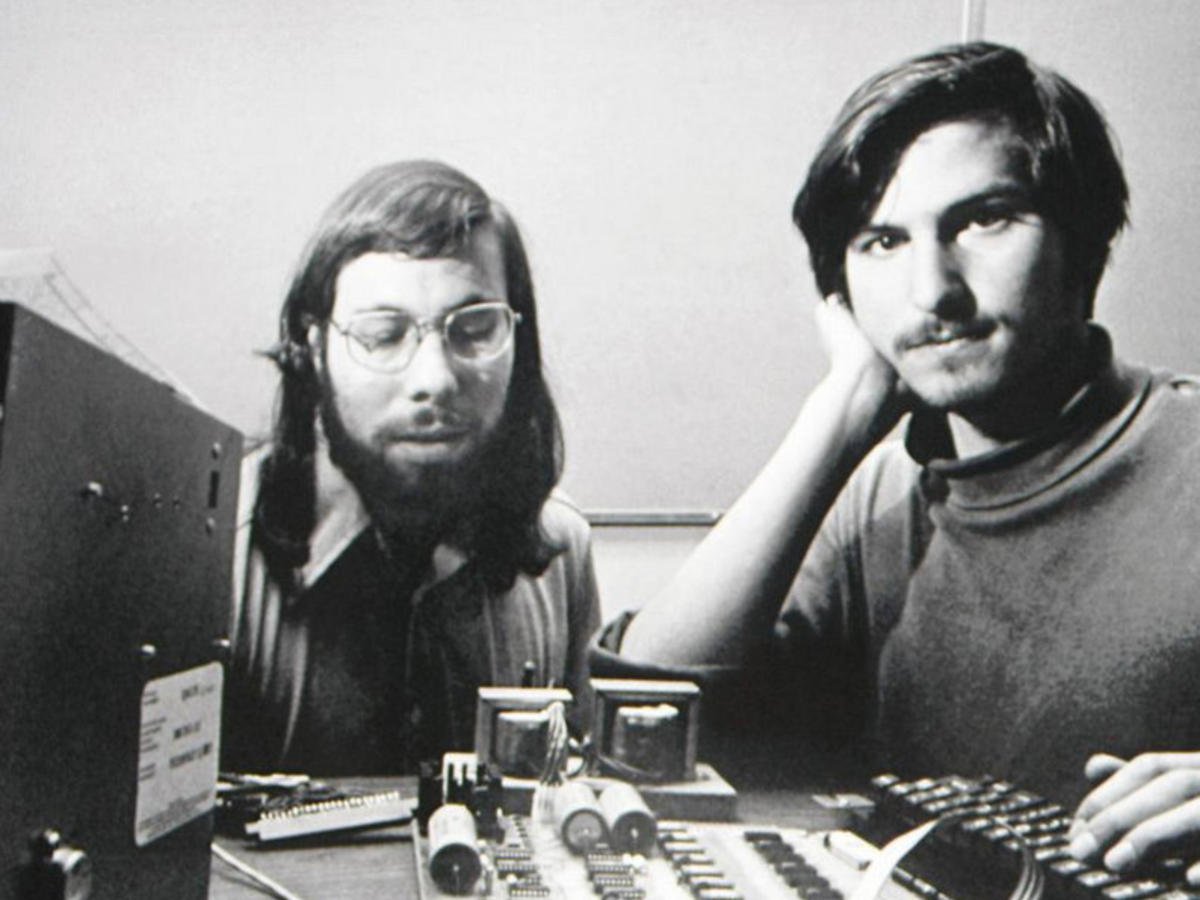 History of the Microprocessor and the Personal Computer, Part 2