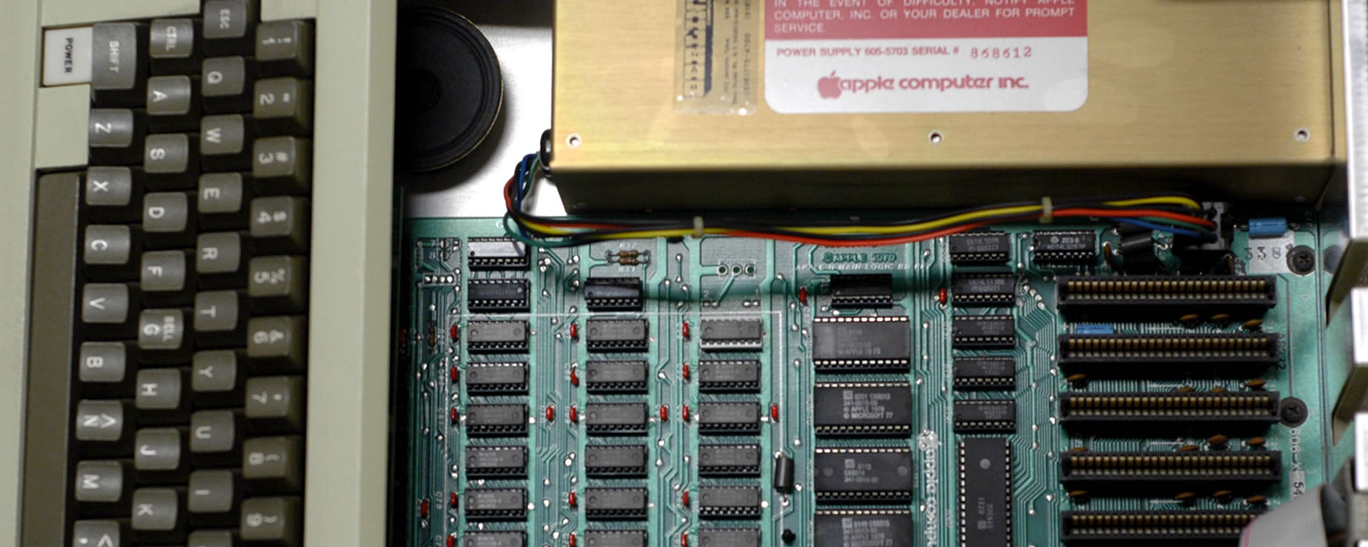 History Of The Microprocessor And Personal Computer Part 2 Ac Power Supply Circuit Free Electronic Circuits 8085 Projects Techspot
