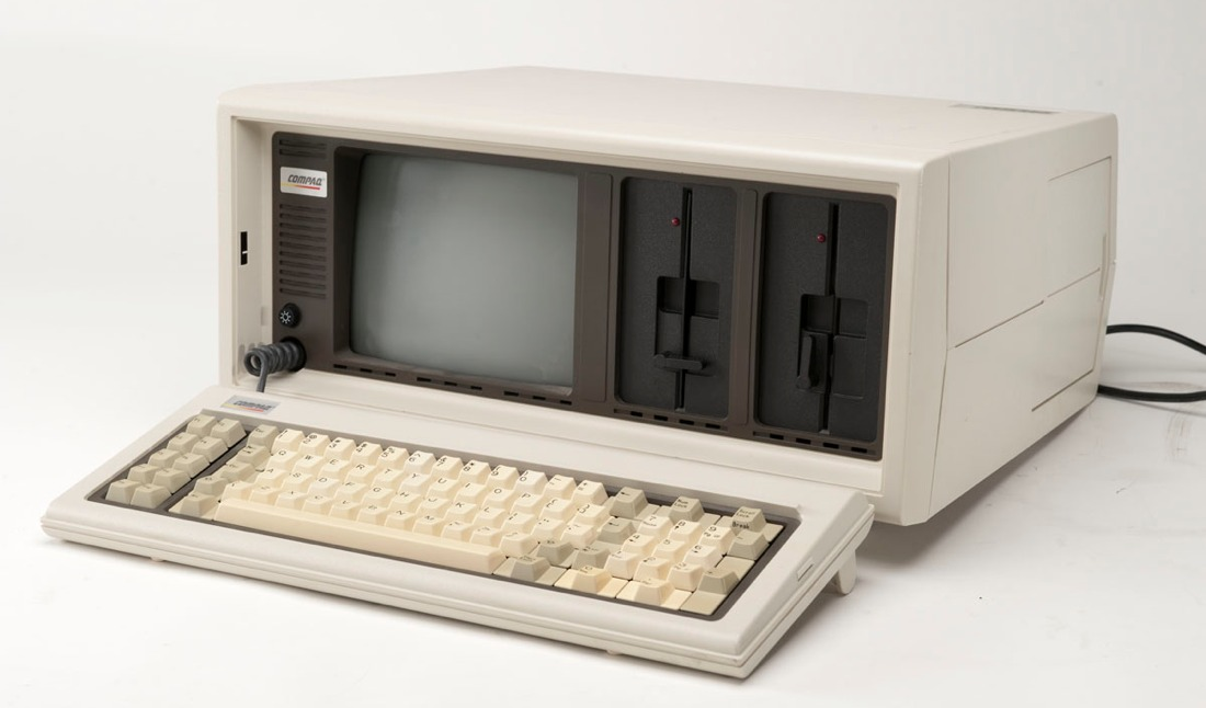 History of the Microprocessor and the Personal Computer, Part 3