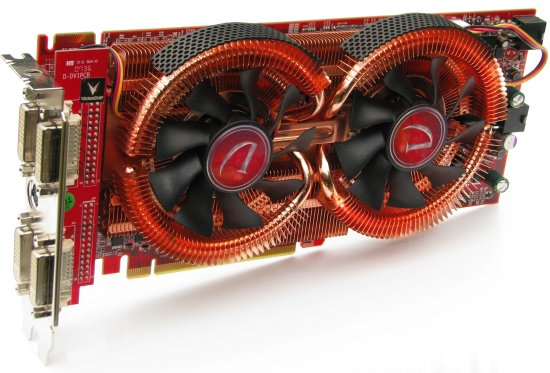 Today we are reviewing no ordinary Radeon HD 3870 X2 graphics card, as we  take a look at the Visiontek Radeon HD 3870 X2 Overclocked Edition.