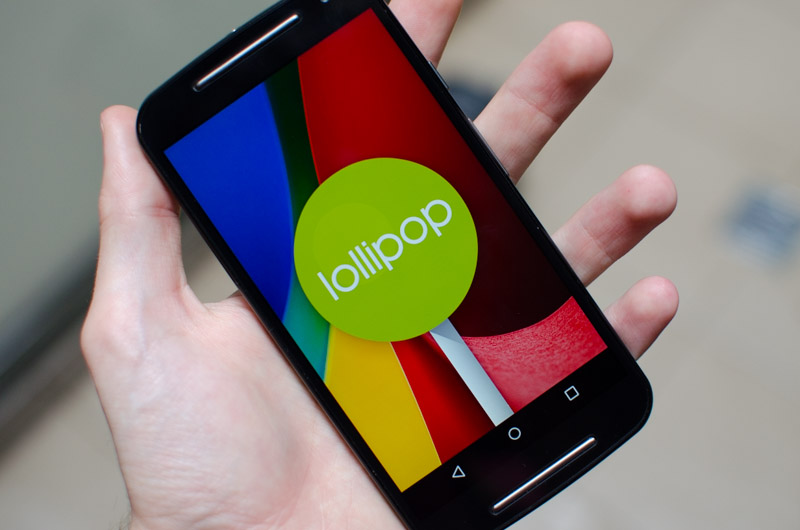 Android 5 0 Lollipop Tested: Performance and Battery Life