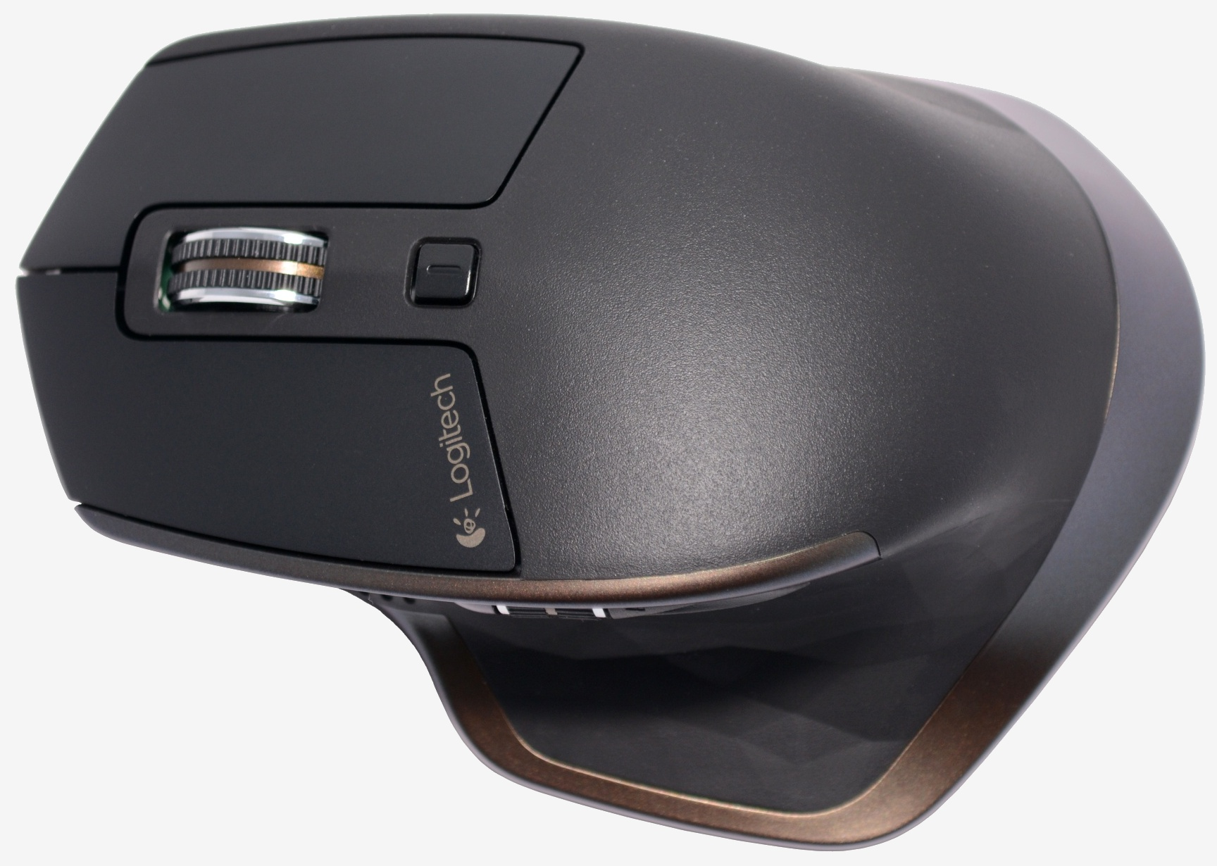 Logitech MX Master Wireless Mouse Review > Performance