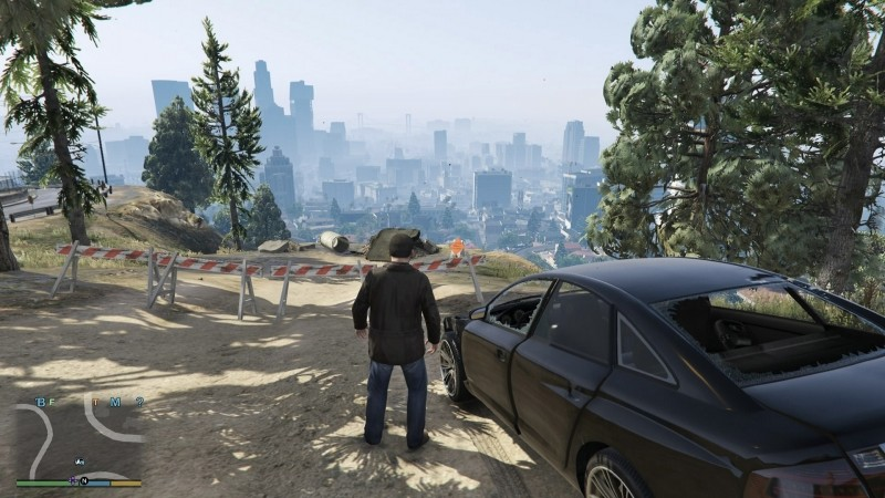 Grand Theft Auto V Benchmarked: Graphics & CPU Performance - TechSpot