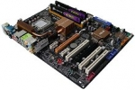 ASUS P5W DH Deluxe motherboard review
