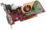 VisionTek Radeon X1300 PCI review