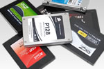 Solid State Drive Comparison - Round 2
