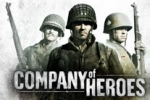 Company of Heroes videocard performance