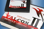 G.Skill Falcon II 128GB SSD Review