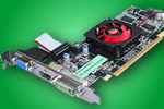 ATI Radeon HD 5450 Review