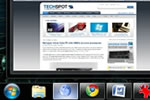 Resize Windows 7's Taskbar Thumbnail Preview