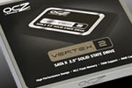 OCZ Vertex 2 100GB SSD Review