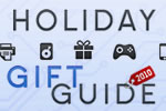 TechSpot Holiday Gift Guide 2010