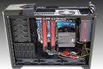 Silverstone Raven 2 Evolution (RV02-E) ATX Case Review