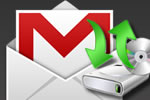 How to Backup your Gmail Account