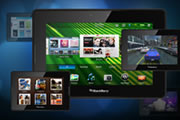BlackBerry PlayBook Tablet Review