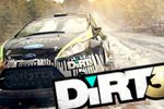 DiRT 3 GPU & CPU Performance Test