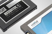 The Best Budget & Enthusiast-Level SSDs