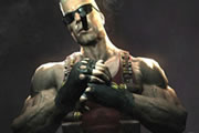 Duke Nukem Forever Performance Test