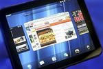 HP TouchPad Review: webOS on the Tablet