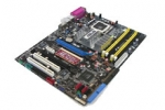 ASUS P5N-E SLI motherboard review