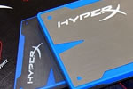 Kingston HyperX 240GB SSD Review