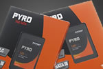 Patriot Pyro 120GB SSD RAID0 Performance