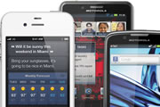 Smartphone Buying Guide: Q4 2011