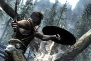 The Elder Scrolls V: Skyrim Performance Test