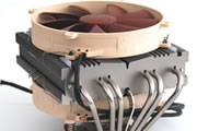 4-Way Aftermarket CPU Cooler Roundup