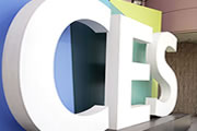 CES 2012 in Pictures: Part 1
