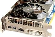 Gigabyte Radeon HD 7950 3072MB Review