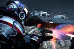 Mass Effect 3 GPU & CPU Performance Test